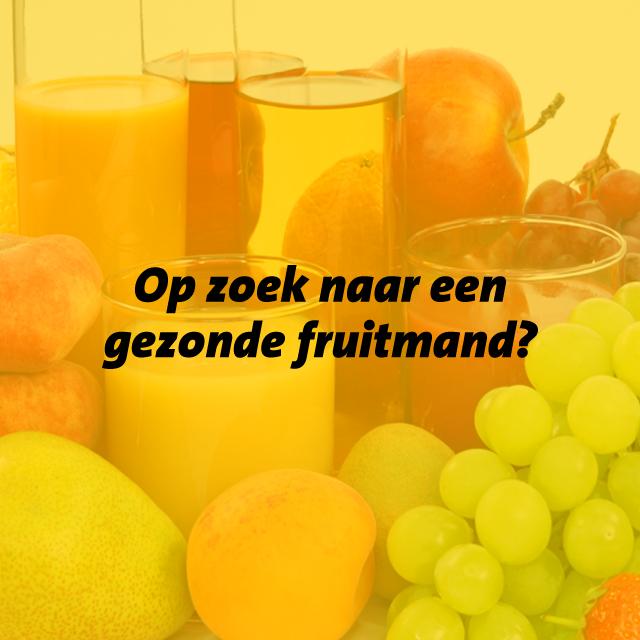 Fruitmanden - Jumbo Kamphuis